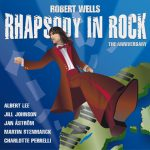 Rhapsody In Rock Anniversary
