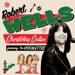 Robert Wells Christmas Calling