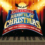Robert Wells Handful of Christmas