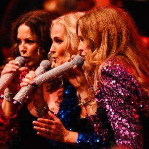 Vocalettes - foto Jimmy Fogelström